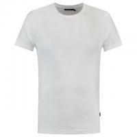 T-shirt slim fit heren