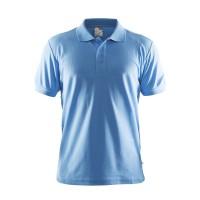 Polo shirt pique classic heren