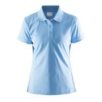 Polo shirt pique classic dames