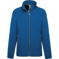 2- Laags heren softshell