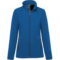 2-Laags dames softshell
