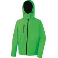 Core Tx Perfomance Hooded softshell heren