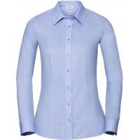 Longe sleeve coolmax shirt dames