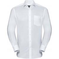 Longe sleeve coolmax shirt heren