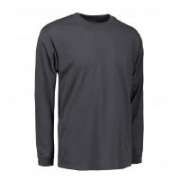 Pro wear t-shirt long sleeved heren