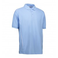 Pro wear polo piping heren