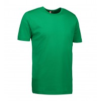 Interlock t-shirt heren