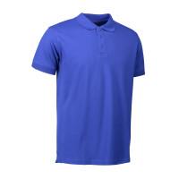 heren stretch polo shirt