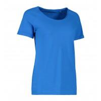 CORE slub t-shirt dames