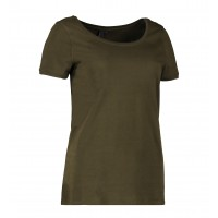 CORE O-neck t-shirt dames