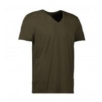 CORE V-neck t-shirt heren
