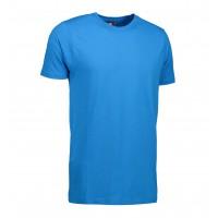 heren stretch t-shirt