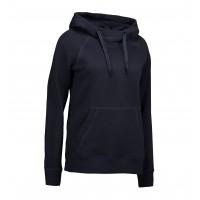 Core hoodie Dames
