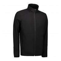 Heren functional soft shell jacket