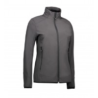 Dames functional soft shell jacket