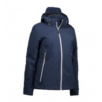 Dames winter soft shell jacket