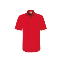 Shirt 1/2 sleeve Performance Heren