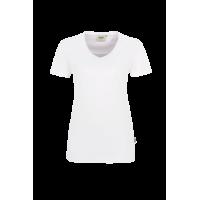 Dames-V-Shirt High Performance