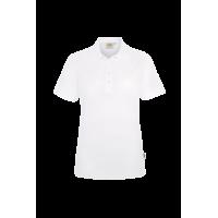Dames-Poloshirt High Performance