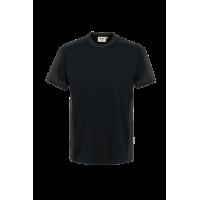 Performance t-shirt contrast - Heren